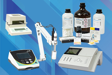 Laboratory Supplies