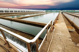 CHEMICALS FOR WATER /WASTE WATER TREATMENT